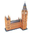 Big Ben 3-D Puzzle