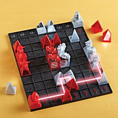 Laser Khet 2.0 Game, Ages 9 and Up