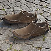 Collapsible Leather Travel Shoes - Get Details