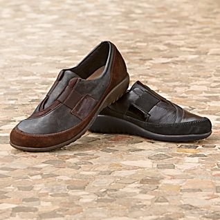 Otago Slip-on Shoes