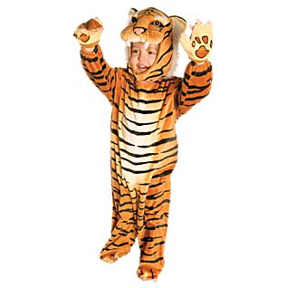 View Tiger Pretend-play Costume image