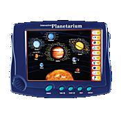 Interactive ''Laptop'' Planetarium