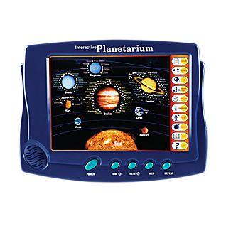 View Interactive ''Laptop'' Planetarium image
