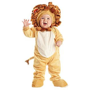 Lion Pretend-play Costume