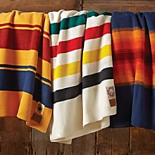 Traditional National Park Blankets