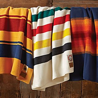 View Pendleton National Park Blankets image