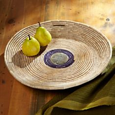 Indigenous Artisans Home Accents for Gift