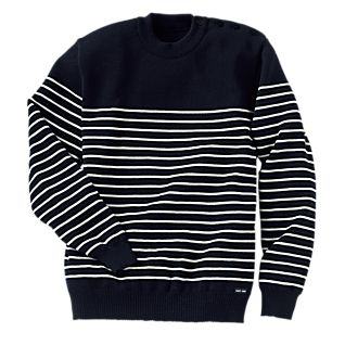 View French Mariner Sweater image