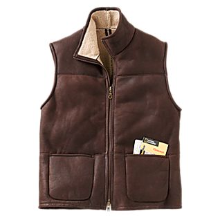 View Men's Aviator Vest image