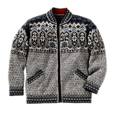 Mens Traditional Cardigan Sweaters