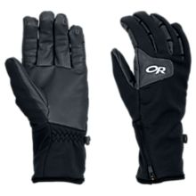Women's Stormtracker Windstopper Gloves