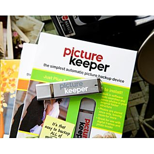 8-GB Picture Keeper