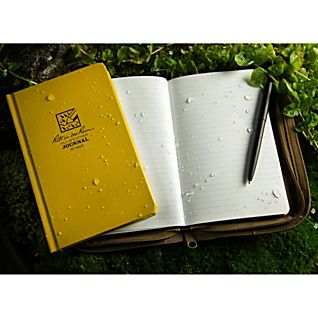 View All-Weather Explorer's Journal Kit image