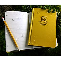 All-Weather Explorer's Journal