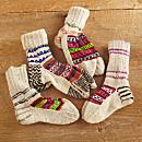 Kullu Socks