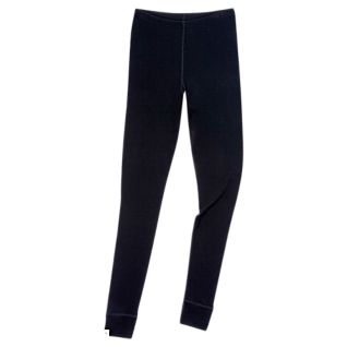 Women's New Zealand Base Layer Wool Bottoms
