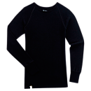 Women's New Zealand Base Layer Wool Crew