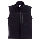 Men's New Zealand Wool Travel Vest