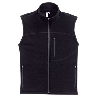 National Geographic New Zealand Wool Vest