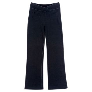 View Women's New Zealand Wool Travel Pants image