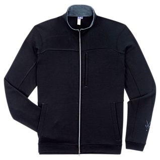 Men's New Zealand Wool Travel Jacket