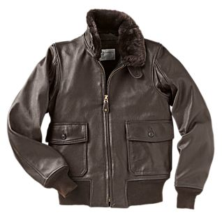 View Standard Issue G-1 Military Flight Jacket image