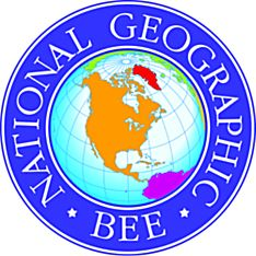 National Geographic Bee Wall Decal