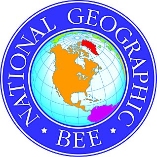 View National Geographic Bee Wall Decal image