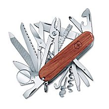 Victorinox Swiss Champ Multitool
