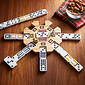 Mexican Train Dominoes 2000953