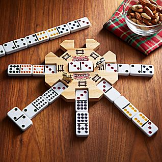 View Mexican Train Dominoes image