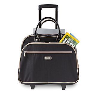 Under-seat Rolling Carry-on