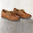 Men's Travel Deck Shoes