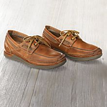 Men'S Travel Deck Shoes, Made in Spain
