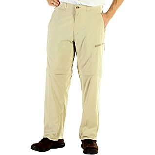 View Men's Ex Officio BugsAway Ziwa Convertible Pants image