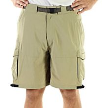 Travel Shorts for Men
