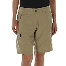 100% Nylon Women's Nomad Shorts