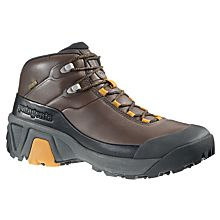 Imported Men's Patagonia Mid Gore-Tex Boots