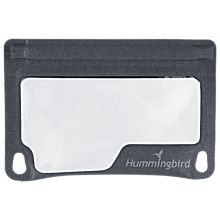 Hummingbird E-Case Small Waterproof Travel Case, Made in the USA
