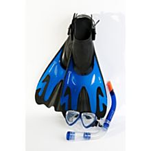 National Geographic Snorkeling Set