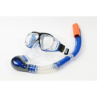 View National Geographic Mask and Snorkel Set image
