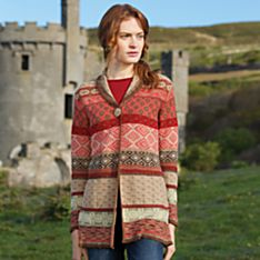 Wool Womens Clothing for Casual Wear