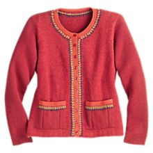 Peruvian Alpaca Clothing