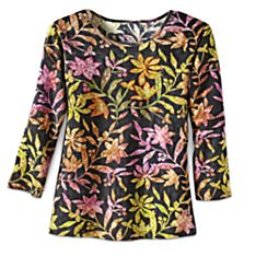 100% Cotton Miracle Tree Shirt