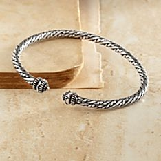 Sterling Silver - Bracelets
