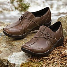 Brown Womens Footwear