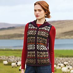 Alpaca Womens Clothing for Layering
