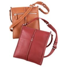 Durable Leather Accessories