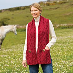 Wool Clothing for Casual Wear