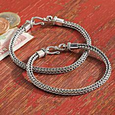 Indonesian Men's Teman Bracelet